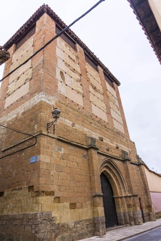 Convento de Santa Sofía de Toro.