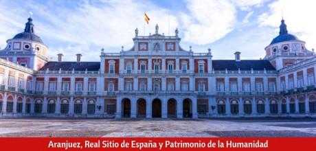 ¿Qué ver en Aranjuez en un día?