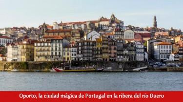 ¿Qué ver en Oporto en dos días?
