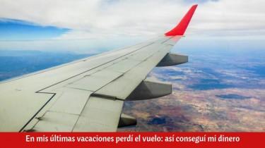 Retrasos vuelos