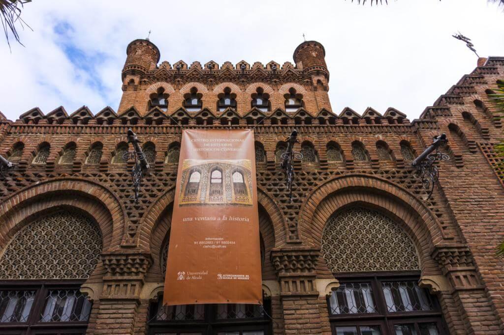 Centro Internacional de Estudios Históricos Cisneros.