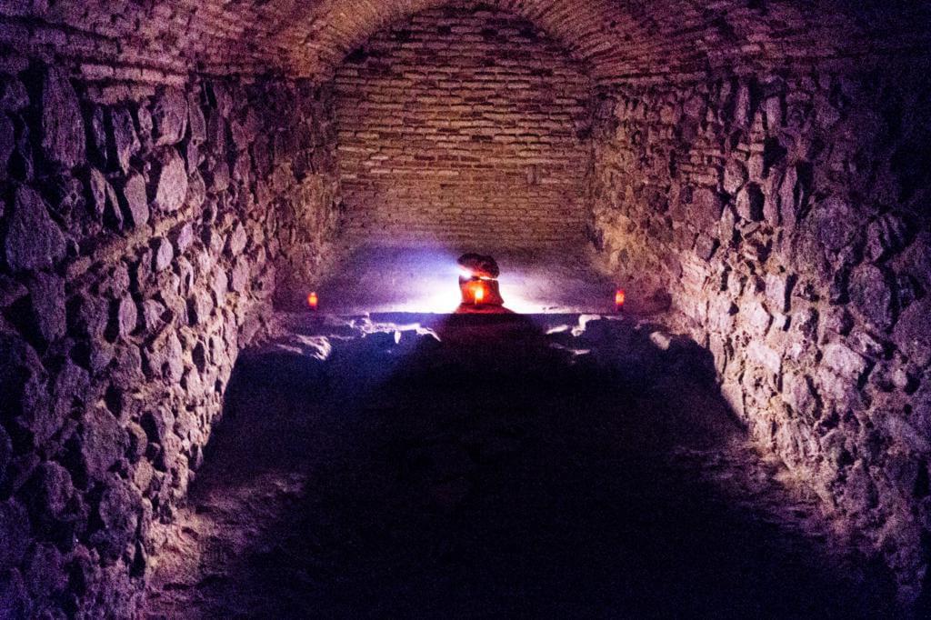 Ruta del Inquisidor (Especial Halloween) de Toledo.