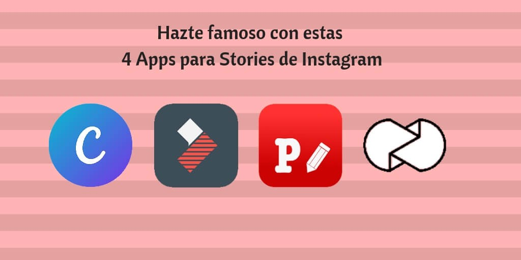 Trucos, hacks y tutoriales para Instagram: apps stories