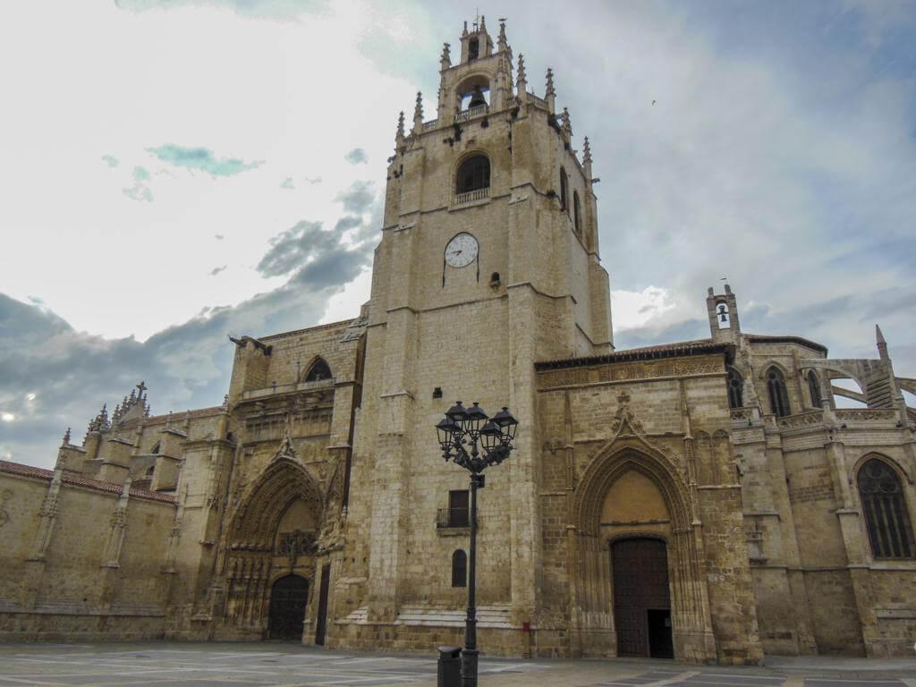 ¿Qué ver en Palencia en un día? La Catedral.
