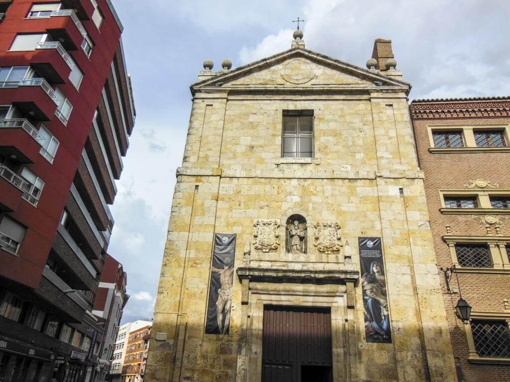 Convento Agustinas Canónigas.