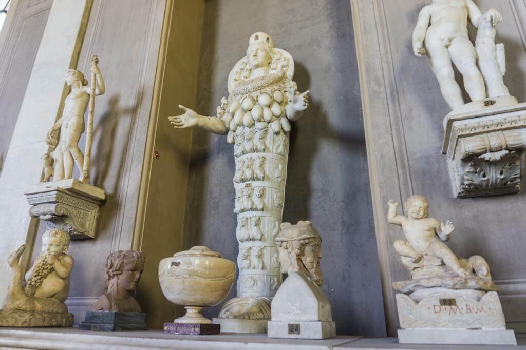 Artemisa de Éfeso.