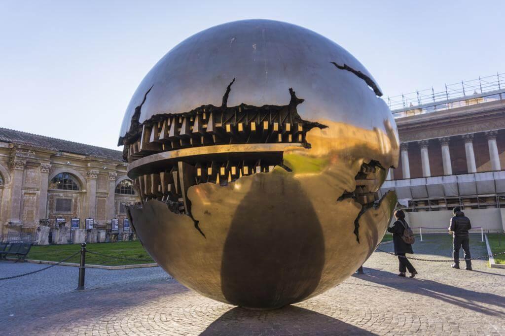 Esfera Pomodoro.