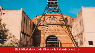 El MUMI, ¿Una mina subterránea dentro de un museo?
