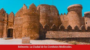 ¿Qué ver en Belmonte?