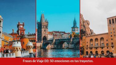 frases sobre viajes