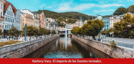 ¿Qué ver en Karlovy Vary?