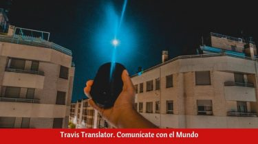 Travis Translator