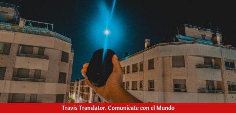 Travis Translator