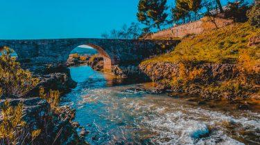 Puente Mocho de Jaén