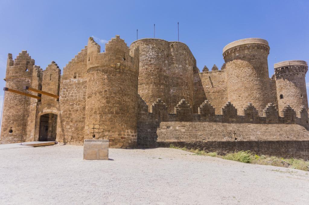 Belmonte (Cuenca - Castilla La Mancha).
