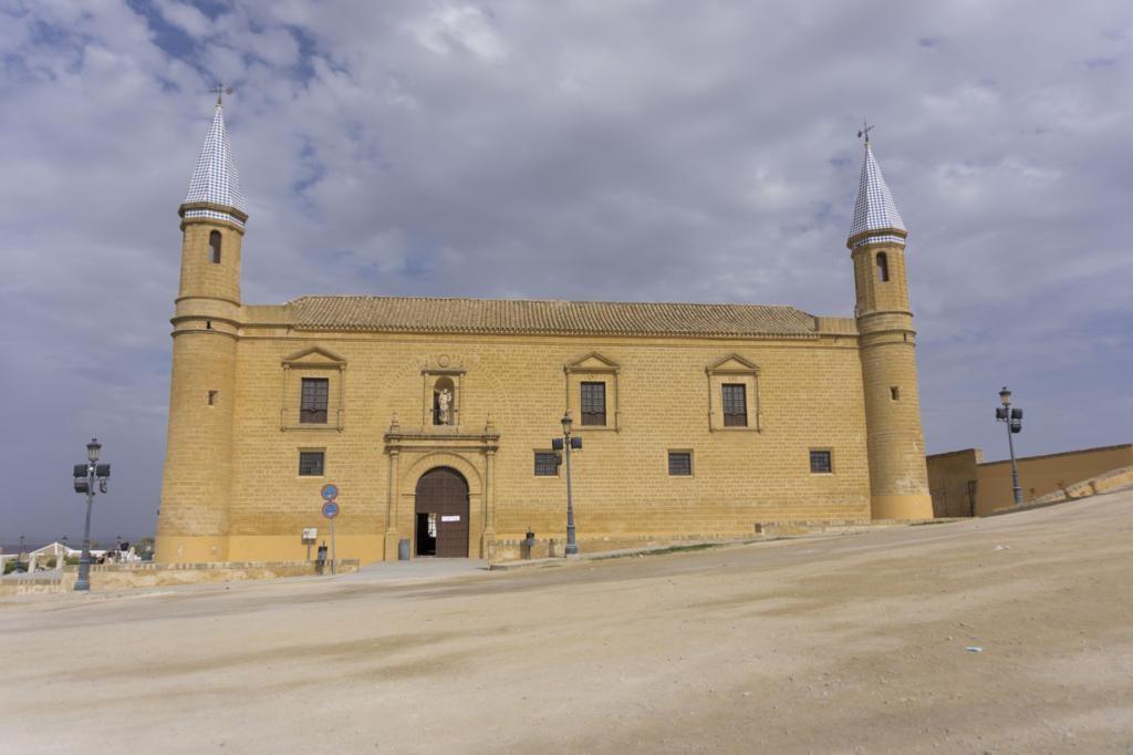 Osuna (Sevilla - Andalucía).