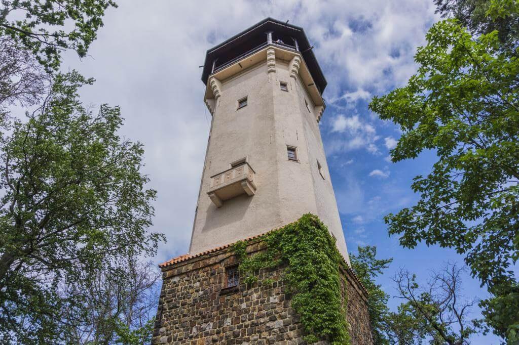 Torre Diana.