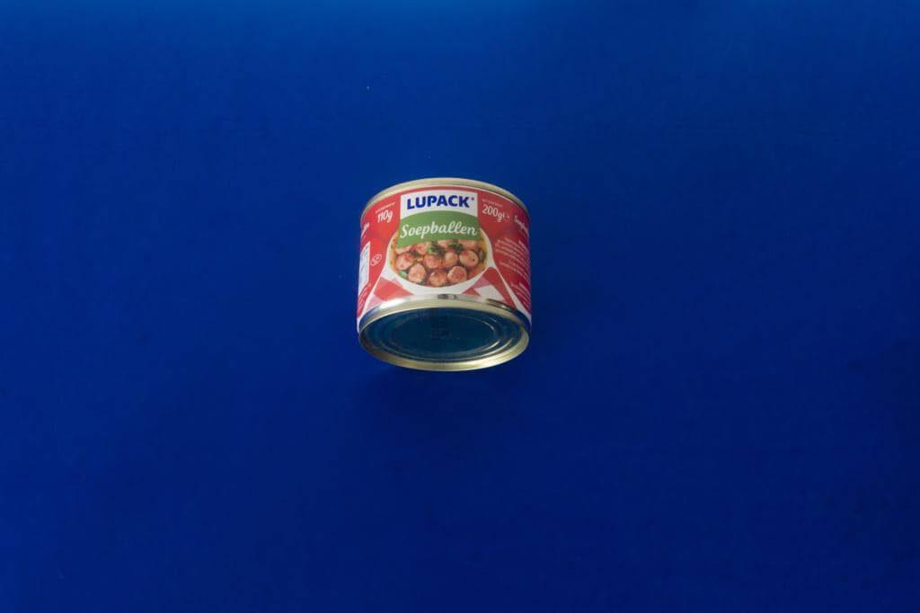 Albóndigas para Sopa.g