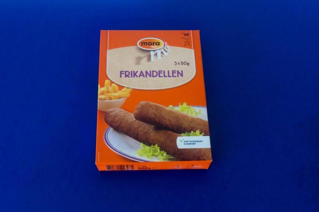 Frikandellen, lo mejor al comprar productos de Holanda online