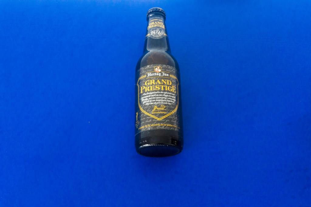 Hertog Jan Grand Prestige.