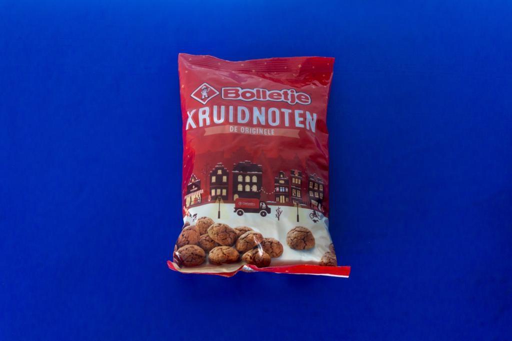Kruidnoten, el mejor dulce para comprar productos de Holanda online