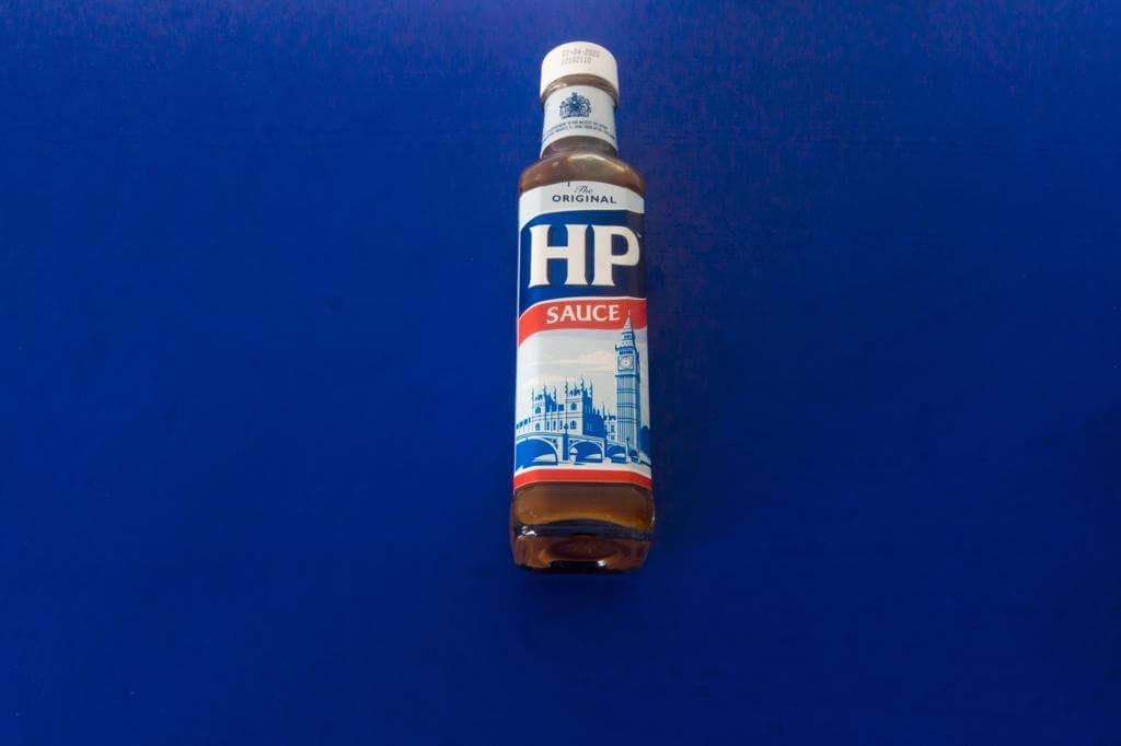 Salsa HP.