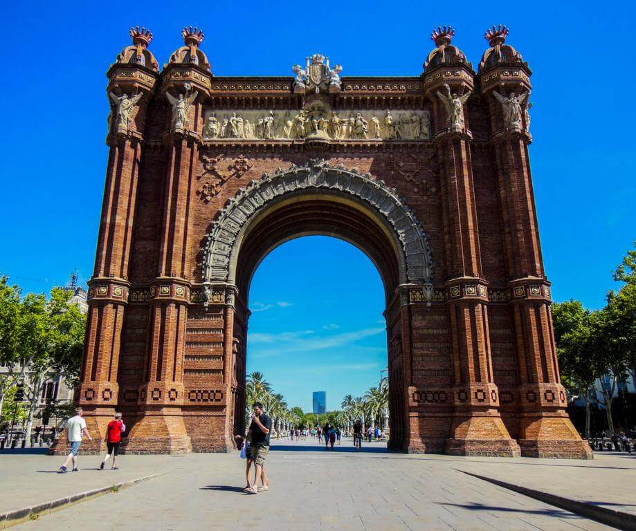 Barcelona, una de mis provincias más bonitas de España