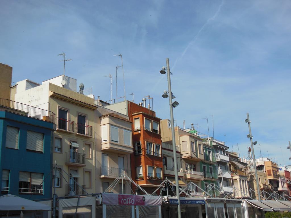 Barrio de El Serrallo
