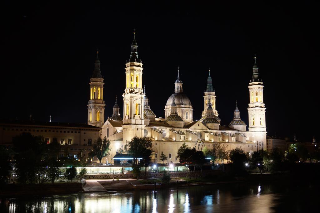 Zaragoza (Aragón).