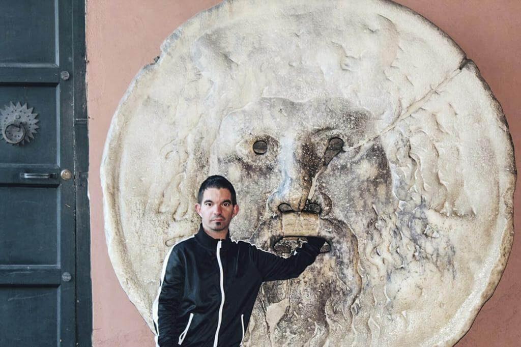 ¿Qué ver en Roma en 3 días? Boca de la Verdad.