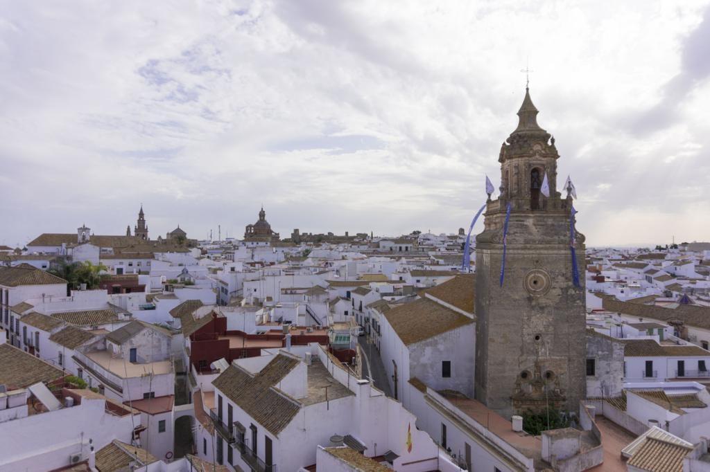 Carmona (Sevilla - Andalucía).