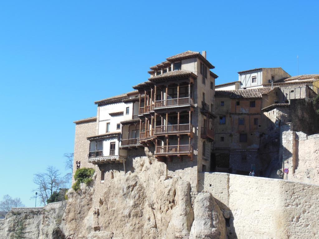 Cuenca (Castilla La Mancha).