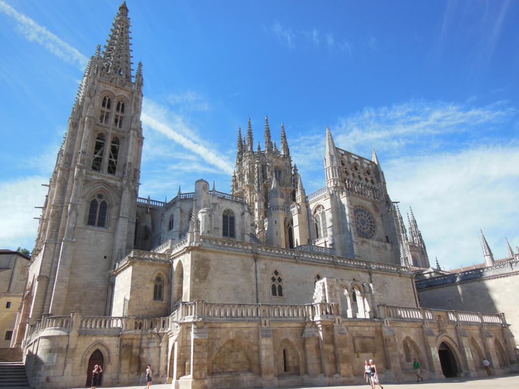 ¿Qué ver en Burgos en dos días? Visitar la Catedral de Burgos