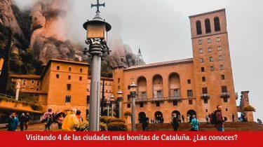 ciudades más bonitas de Cataluña