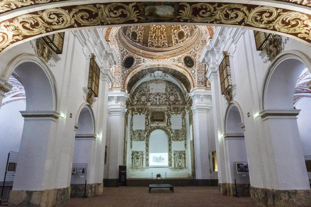 Iglesia de San Agustín de Almagro.