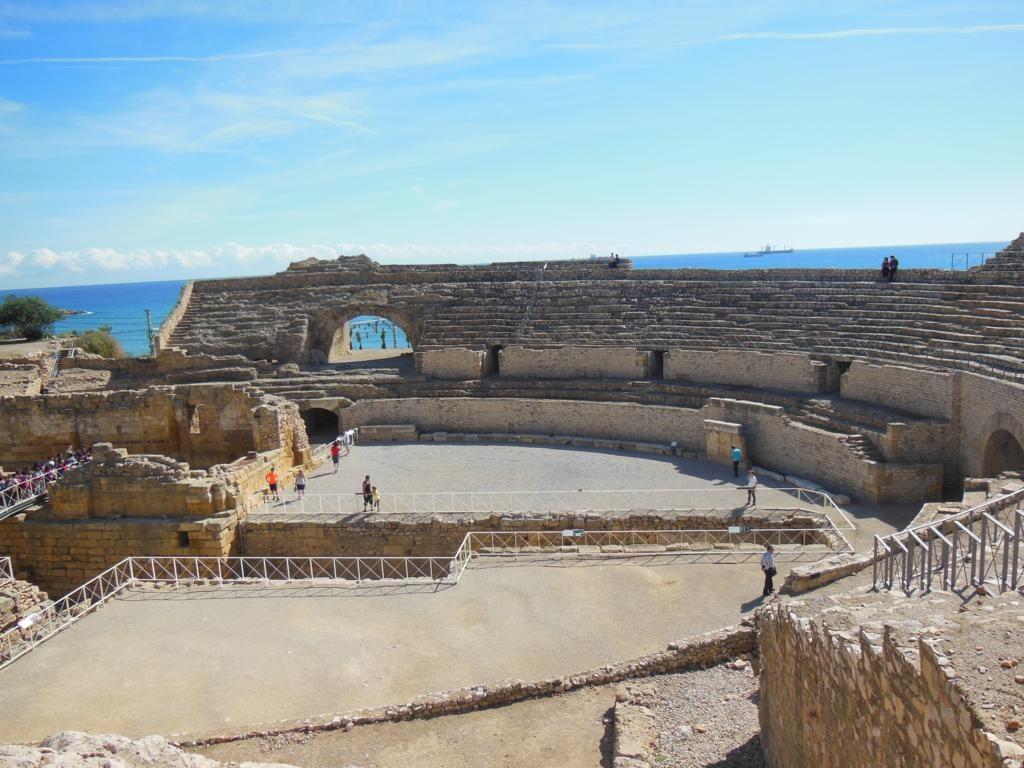 Tarragona (Cataluña).