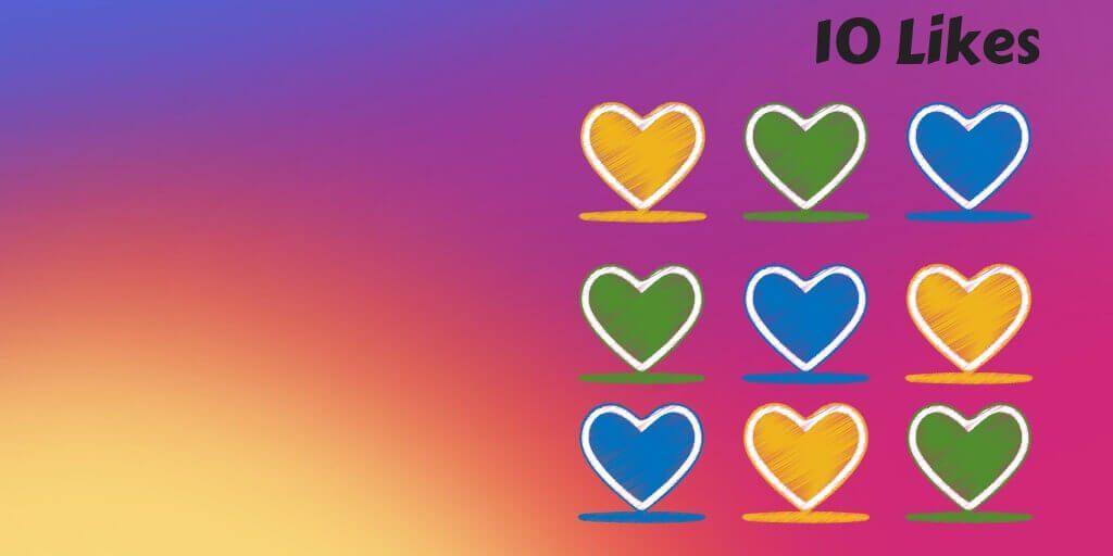 ¿Cómo conseguir seguidores en Instagram? Método 10-5-3-1.
