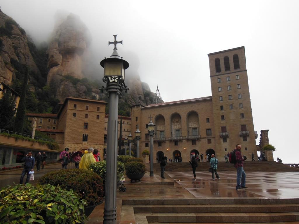 Montserrat (Barcelona - Cataluña).