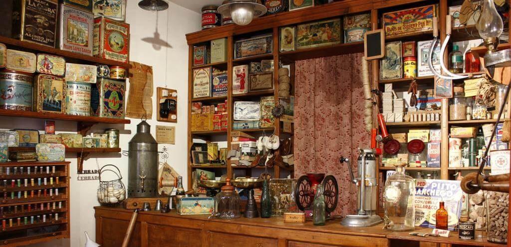 Museo Etnográfico de Almagro. Foto de museodealmagro.com