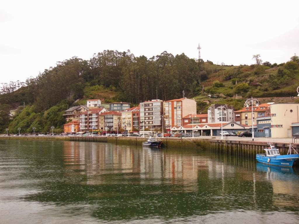 Ribadesella (Asturias).