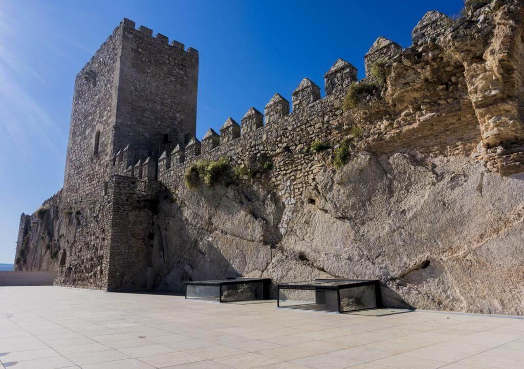 ¿Qué ver en Almansa? El Castillo.