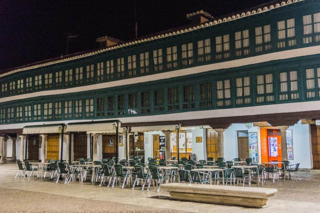 ¿Qué ver en Almagro? Capital del Turismo Rural.