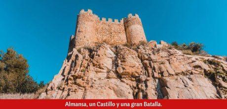 ¿Qué ver en Almansa?