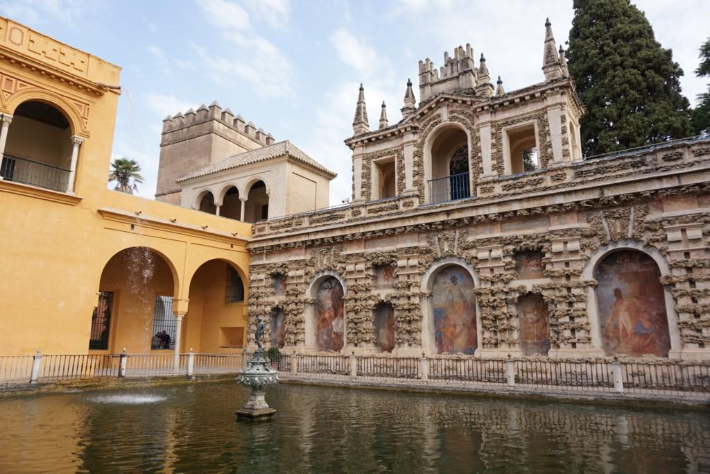 Sevilla (Andalucía).