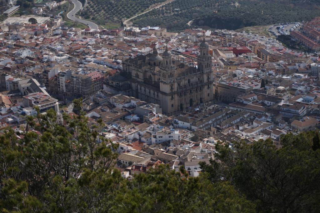 Jaén (Andalucía).