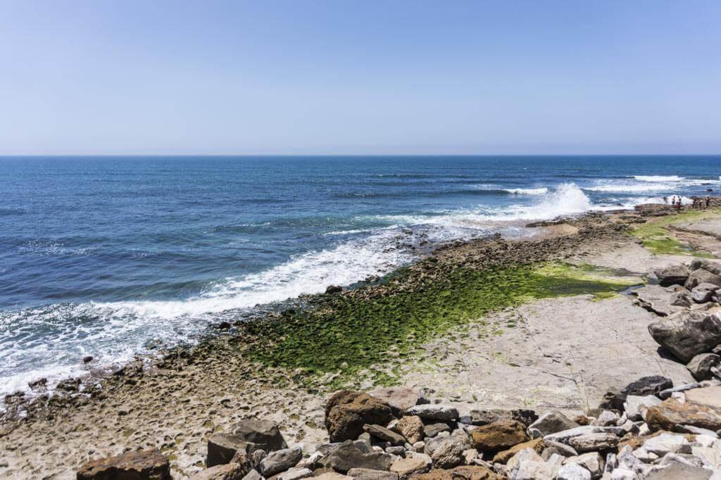 Playa del Norte.