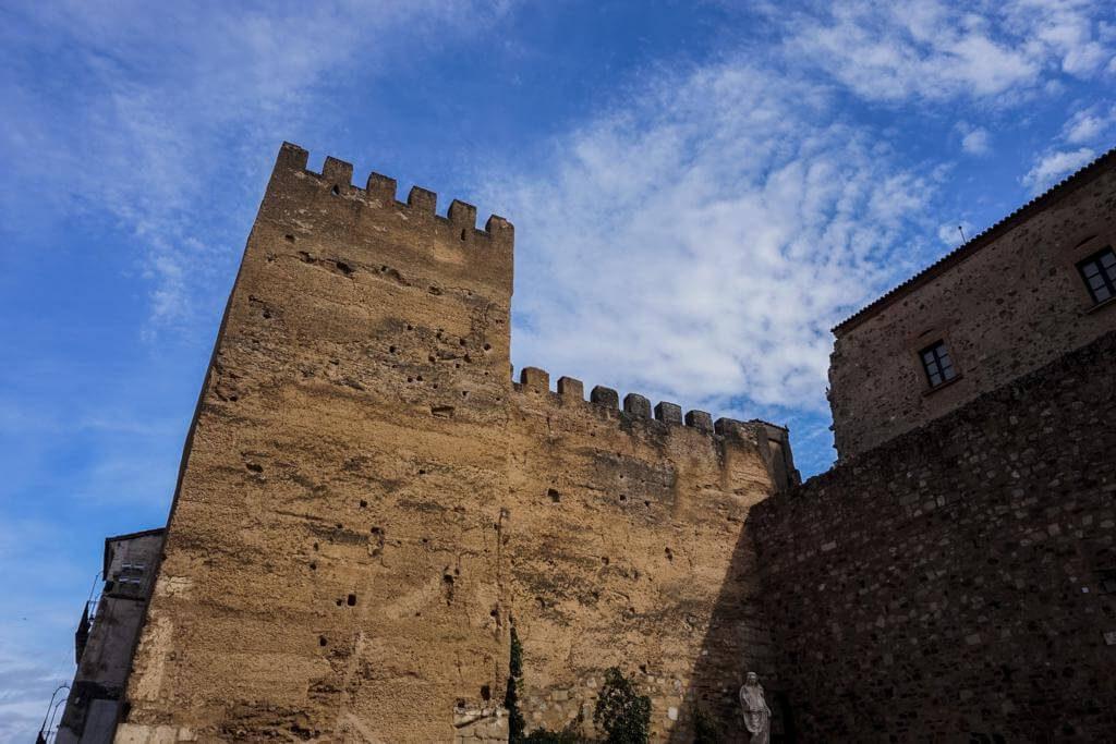 Torre de la Hierba.