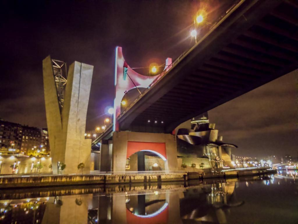 Puente de la Salve.