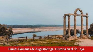Ruinas Romanas de Augustóbriga