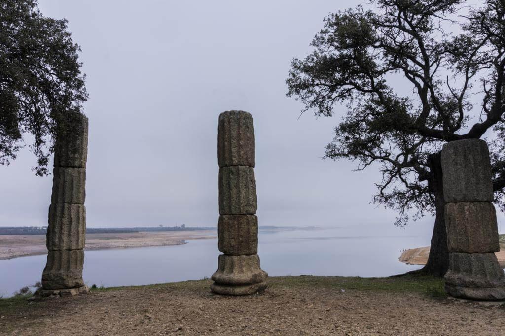 Templo de la Cilla.